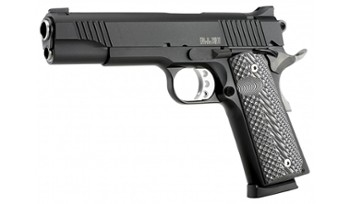 Pistolet BUL 1911 GOVERNMENT TWOTONE 9mm