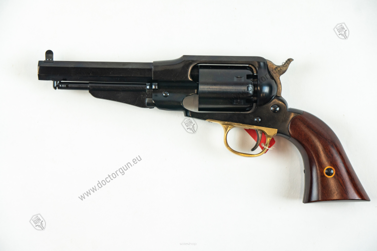 1858 NEW ARMY 5 1/2