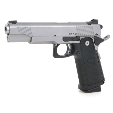 Pistolet Bul SAS II EDC Government Stainless Steel 9mm