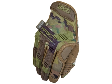 Rękawice Mechanix M-Pact Multicam L