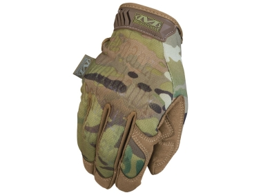Rękawice Mechanix Original Multicam S