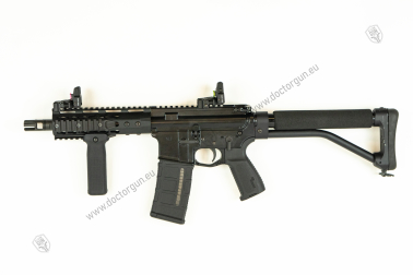 "Karabinek Doctor Gun-NJ 7,5"" AR15 300AAC"