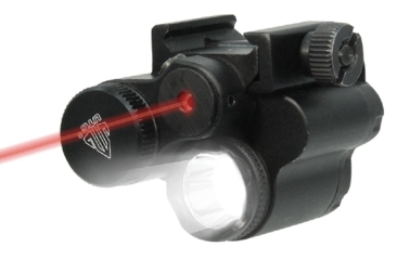 LATARKA DO PISTOLETU LASER LEAPERS QD LED SUB-COMP
