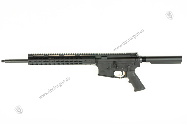 "Karabinek Doctor Gun-NJ 16"" AR15 .223 NAKED"