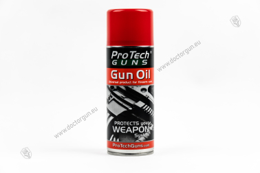 Pro Tech Guns Gun Oil 400ml - G01