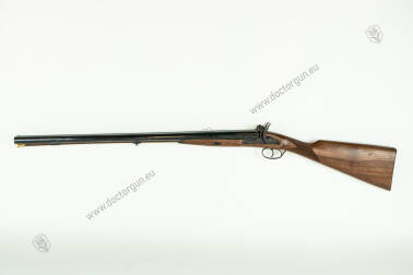 STRZELBA SIDE BY SIDE SHOTGUN CLASSIC 12 GA