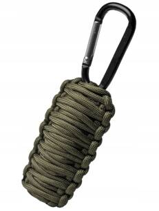 Zestaw survivalowy PARACORD Small Olive Mil-Tec