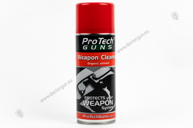 Pro Tech Guns Weapon Cleaner 400ml - G13