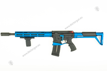 Karabinek DOCTOR GUN-NJ 14,5 BLUE DRAGON